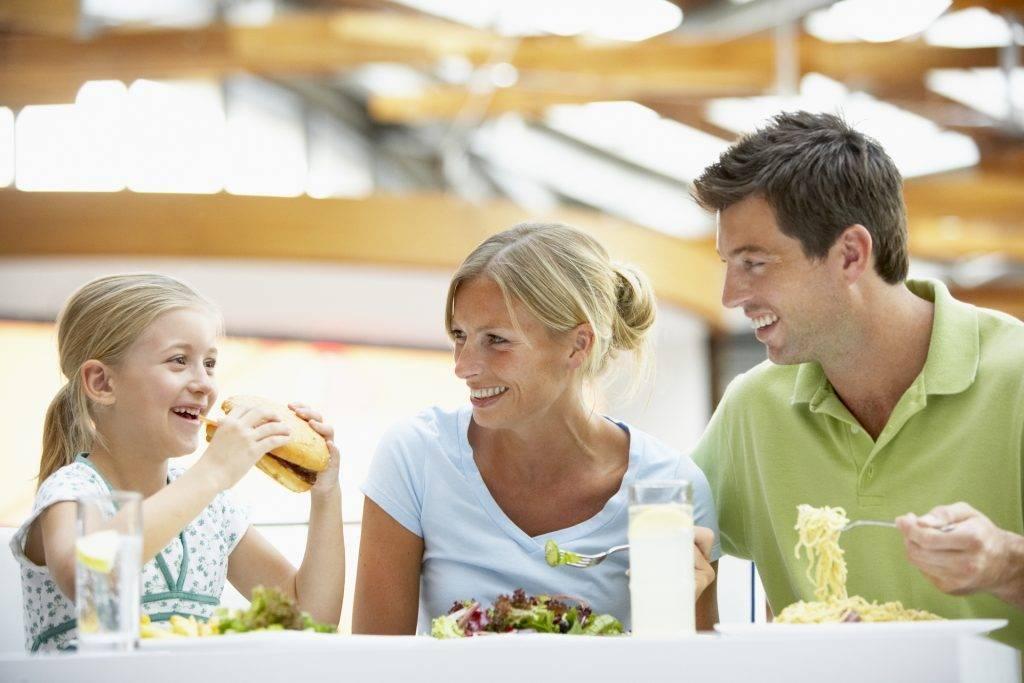 Restaurants in Sudbury