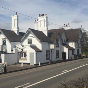 Hotels in Staffordshire
