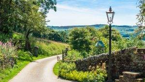 country hotels derbyshire