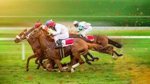 Hotels near Staffordshire for Race Days