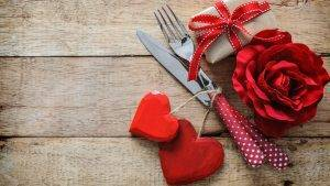 romantic restaurants in Derbyshire