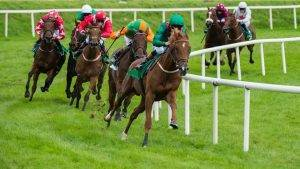 Hotels in Staffordshire for the Grand National