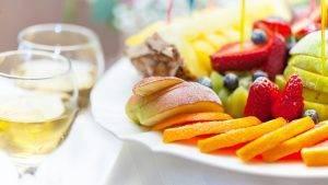 Champagne Breakfast Hotels in Sudbury