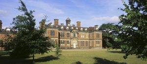 Hotels - Sudbury Hall