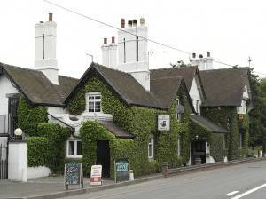 pubs in sudbury