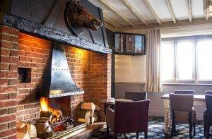 Hotels near Staffordshire