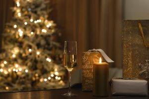 Christmas Breaks at JC Hotels in Derbyshire