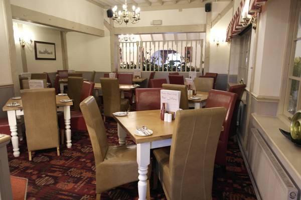 Caravan Club Restaurant